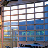 Aluminum Glass Door Systems