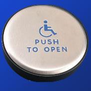 Handicap Access Control