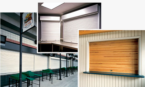 rollingcounter1 & Rolling Steel Counter Doors | KVM Door Systems pezcame.com